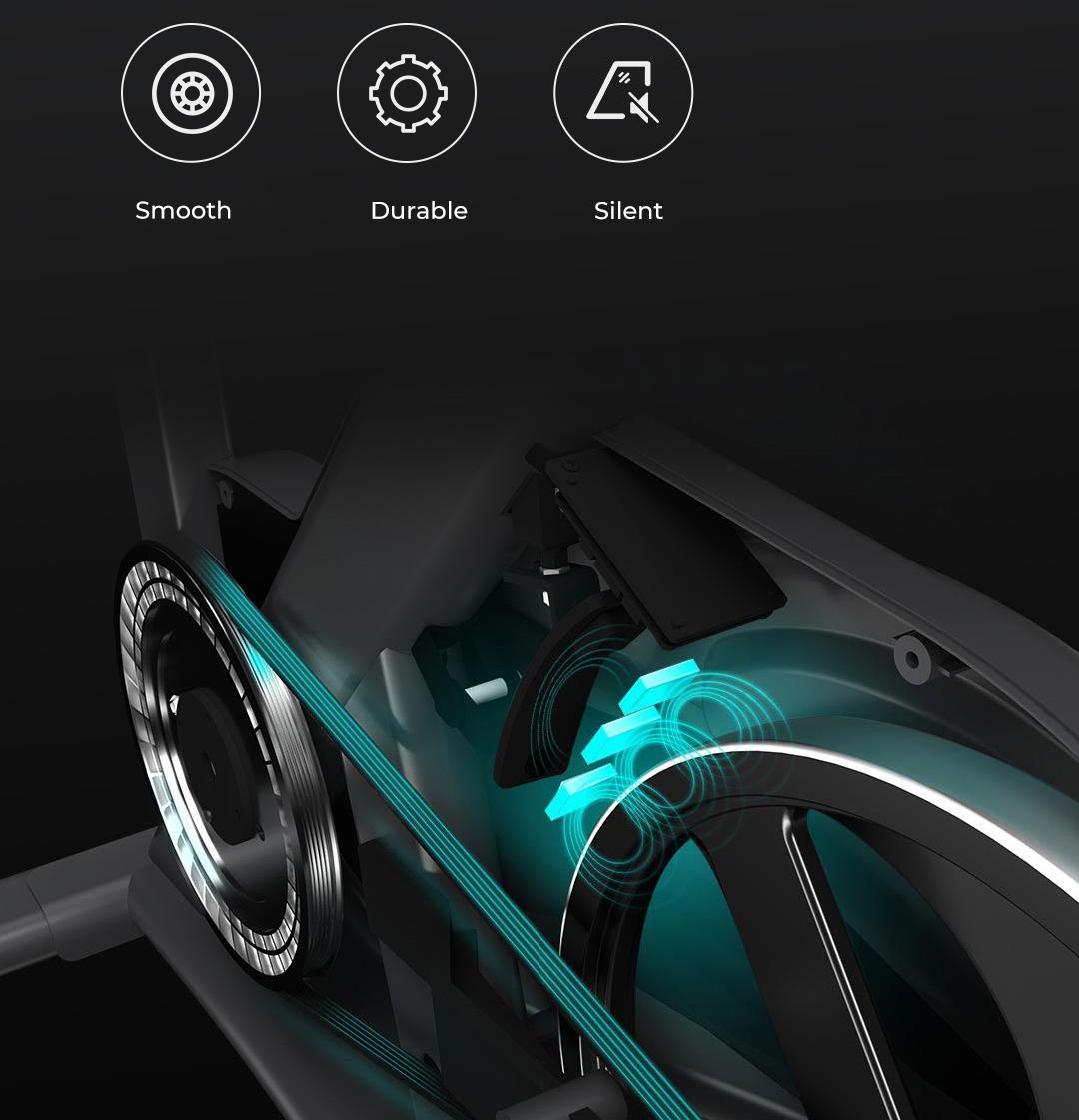 Xiaomi XQiao Exercise Bike Q200