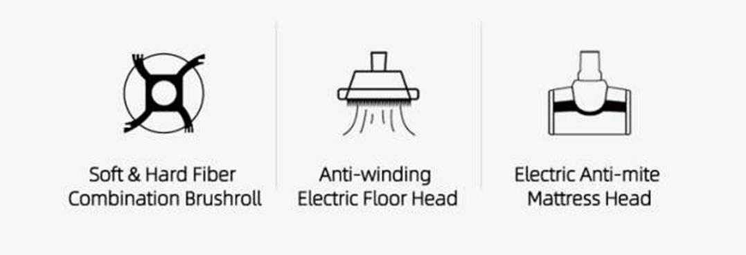 Xiaomi Jimmy Cordless Handheld Vacuum Cleaner JV53 Lite