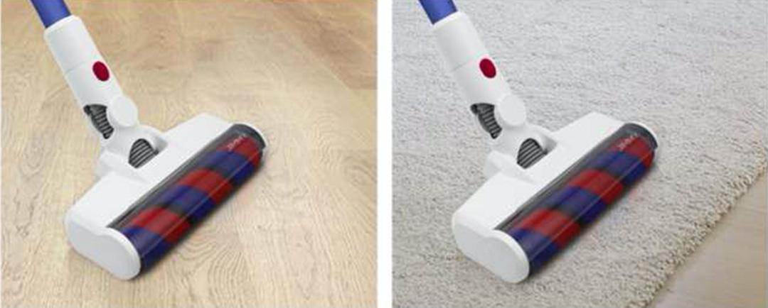 Jimmy Cordless Handheld Vacuum Cleaner JV53 Lite
