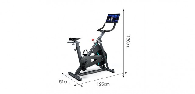 Xiaomi XQiao Smart Exercise Bike Q100