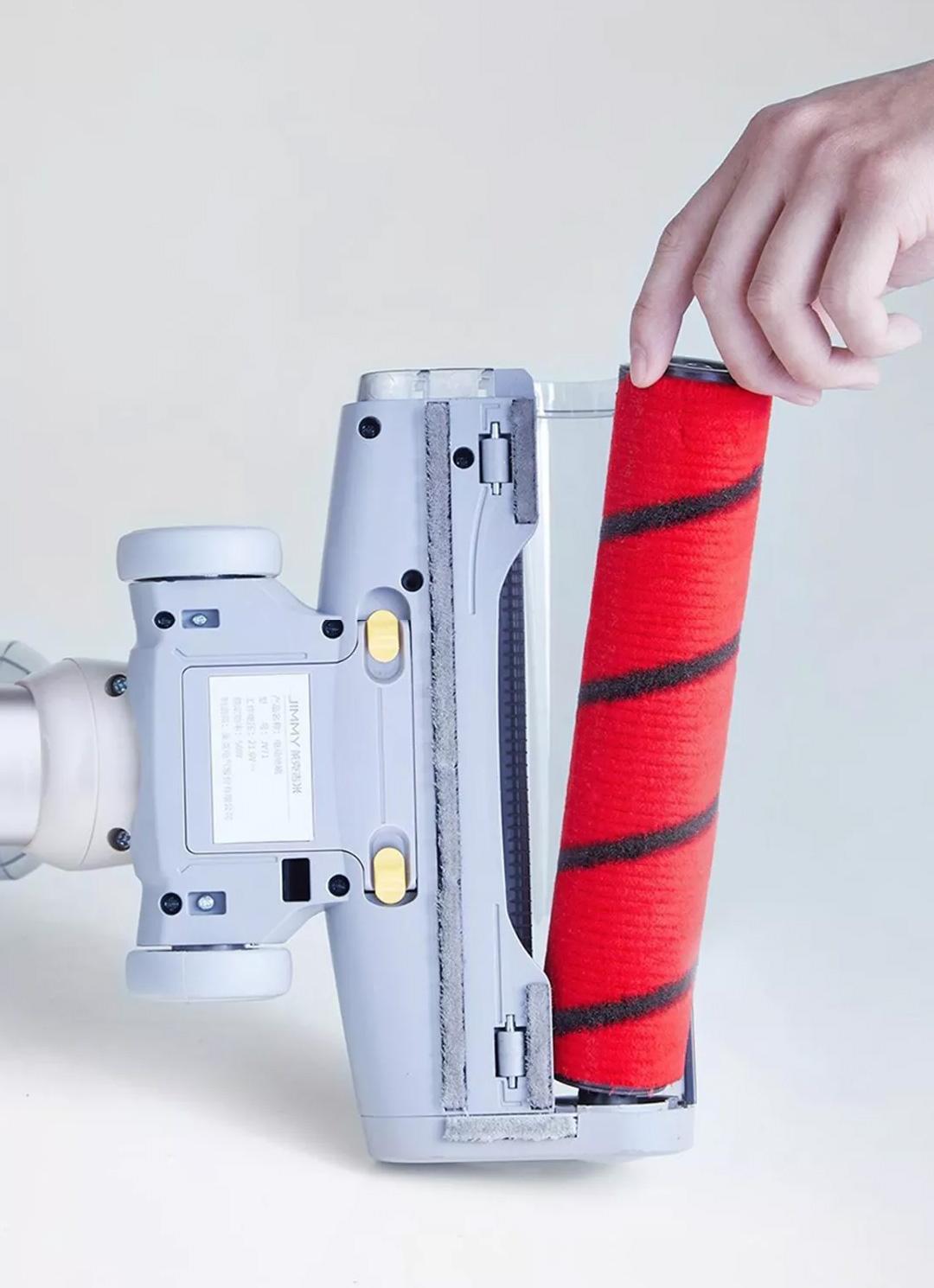 Jimmy Cordless Handheld Vertical Vacuum Cleaner JV71