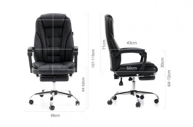 Xiaomi Hbada Office Boss Chair