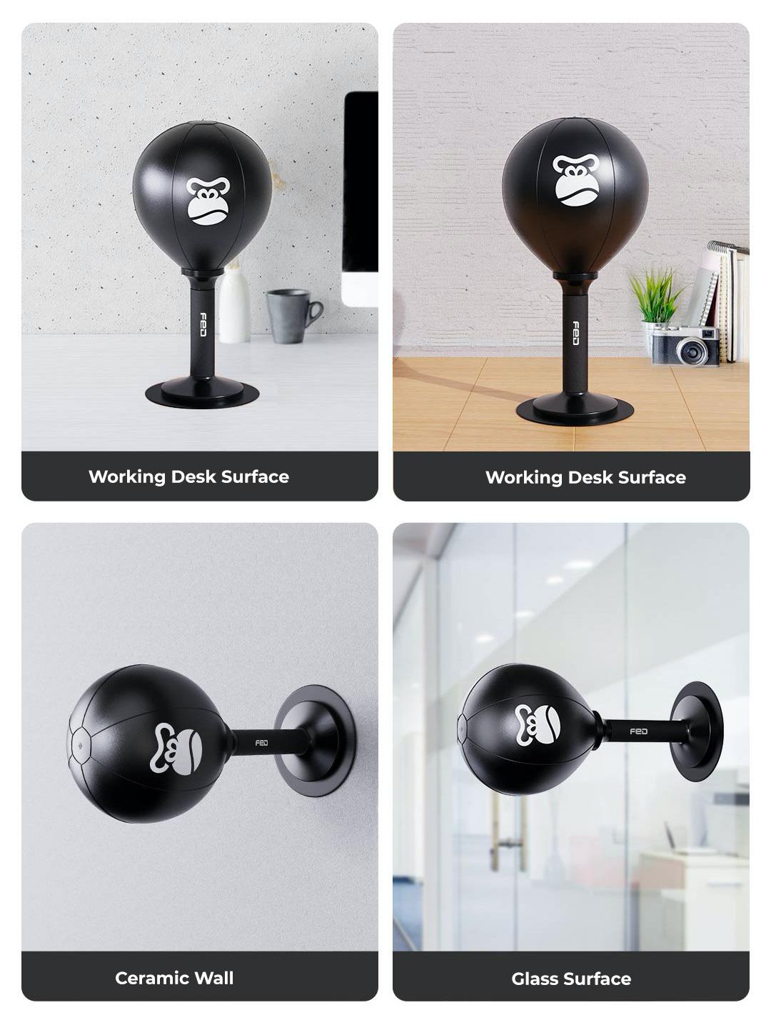 Xiaomi FED Stress Relief Desktop Punching Ball
