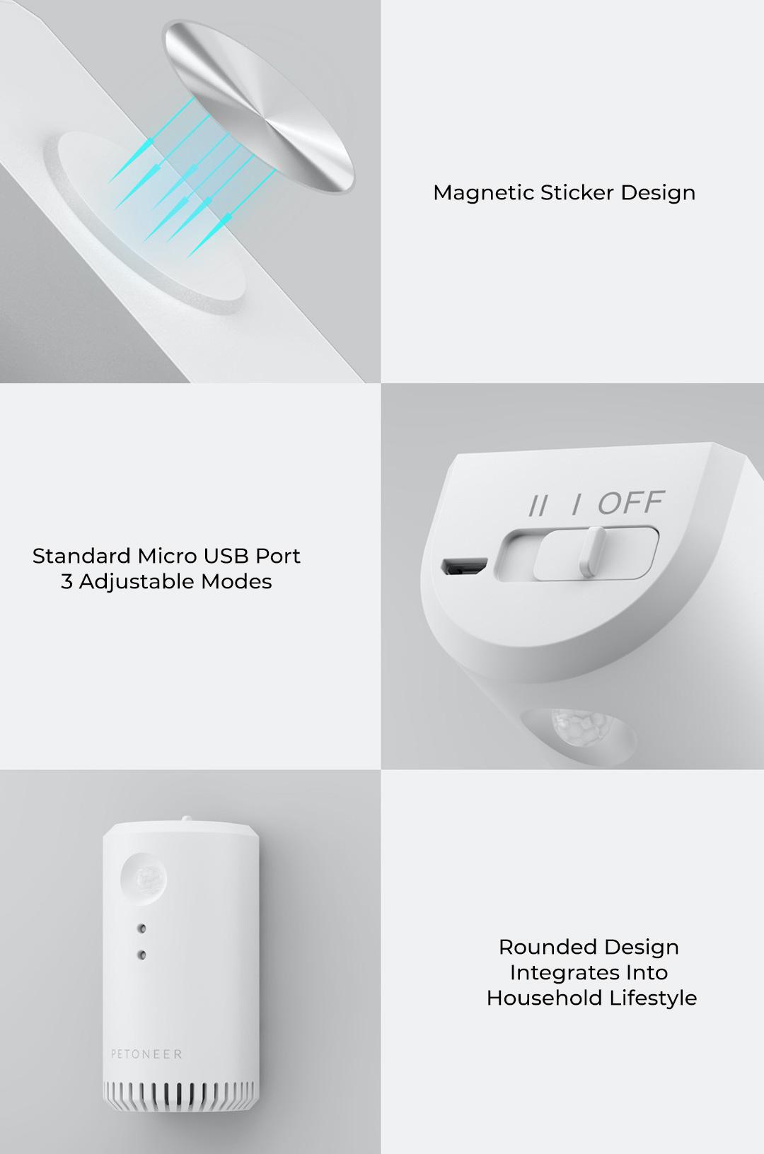 Xiaomi Petoneer Pet Smart Odor Eliminator
