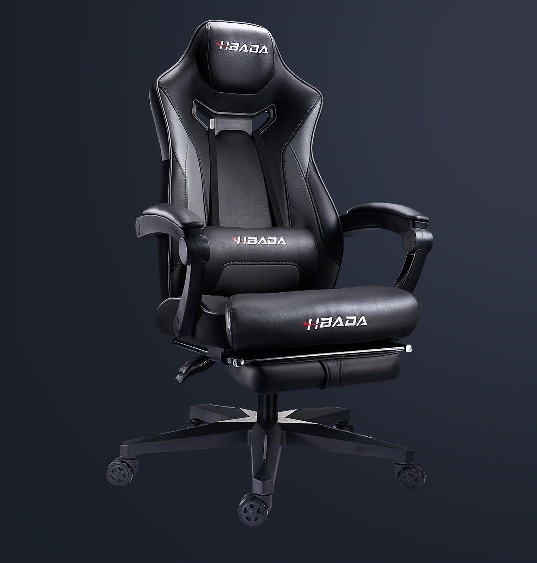 Xiaomi Hbada Gaming Chair Knight Edition
