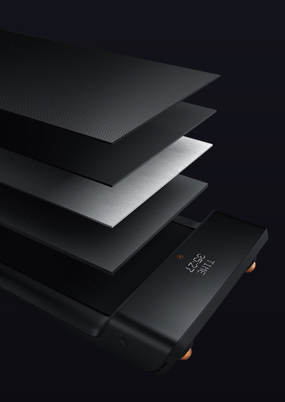 Kingsmith WalkingPad Foldable Treadmill A1Pro