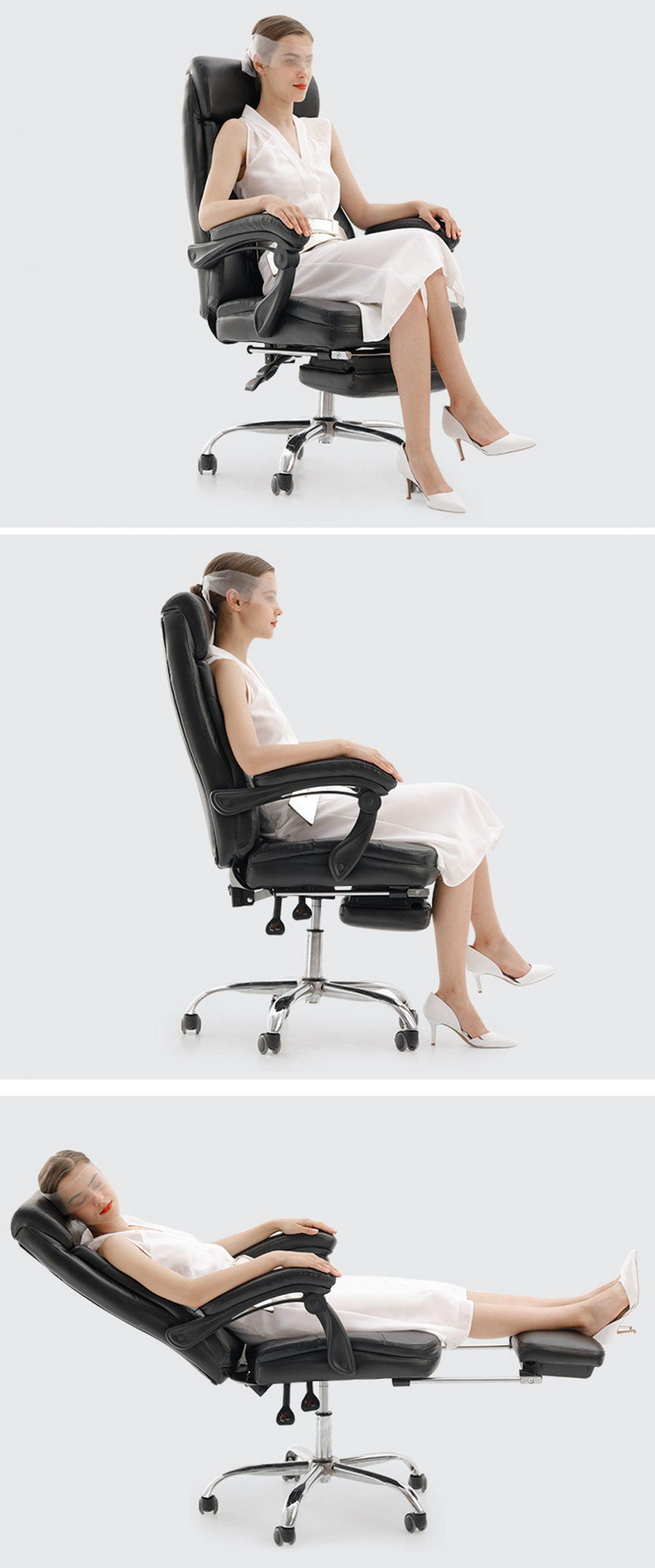 Hbada Office Boss Chair Executive Edition