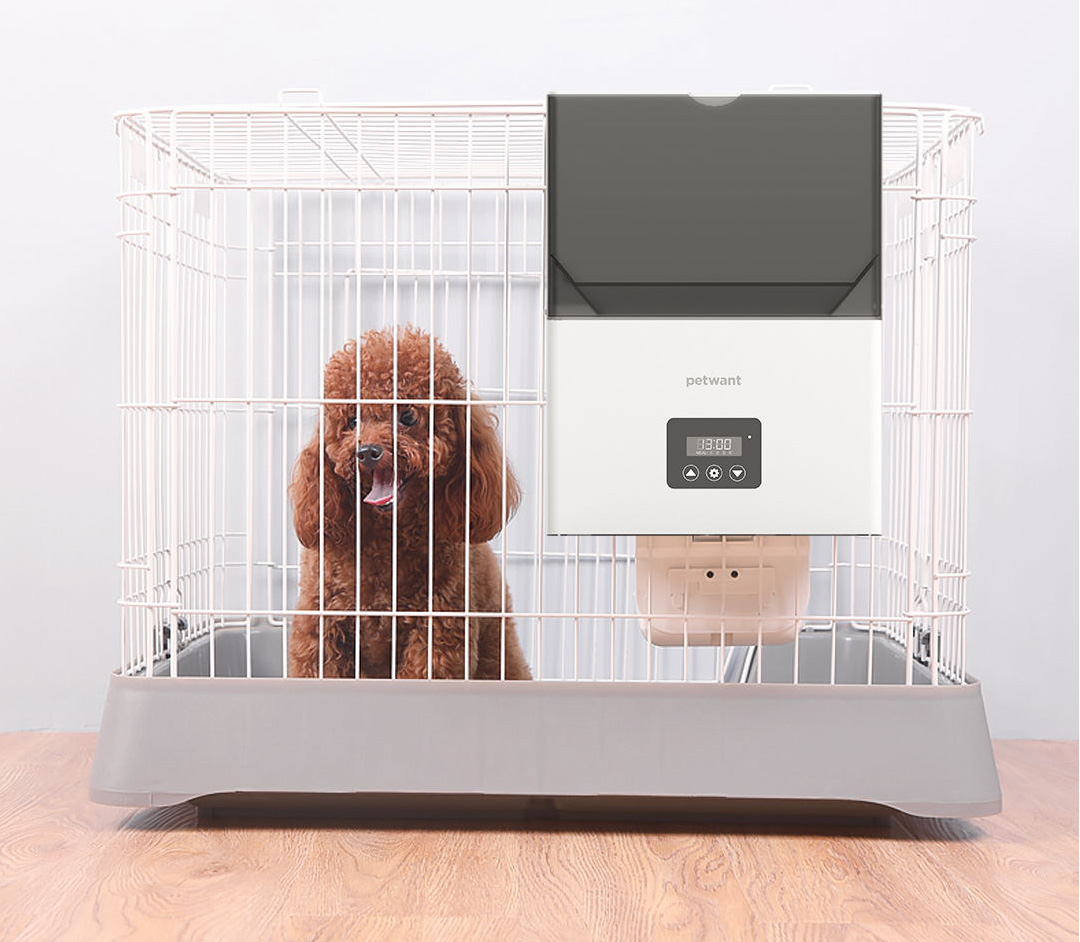 Xiaomi Petwant Pet Smart Cage Feeder