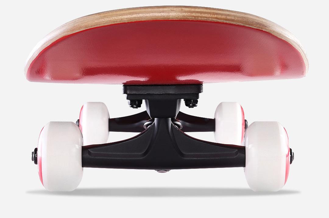 Xiaomi AND1 Double Rocker Skateboard