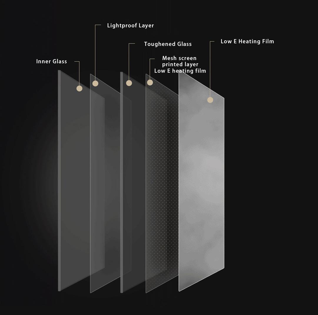 Renmaz Constant Temperature Wine Cooler II