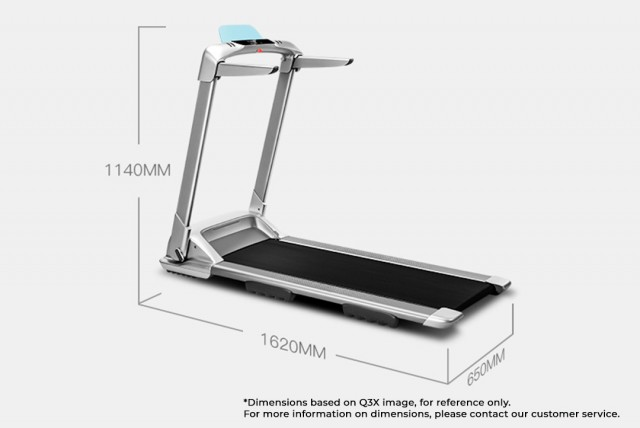 Xiaomi XQiao Treadmill Q2S