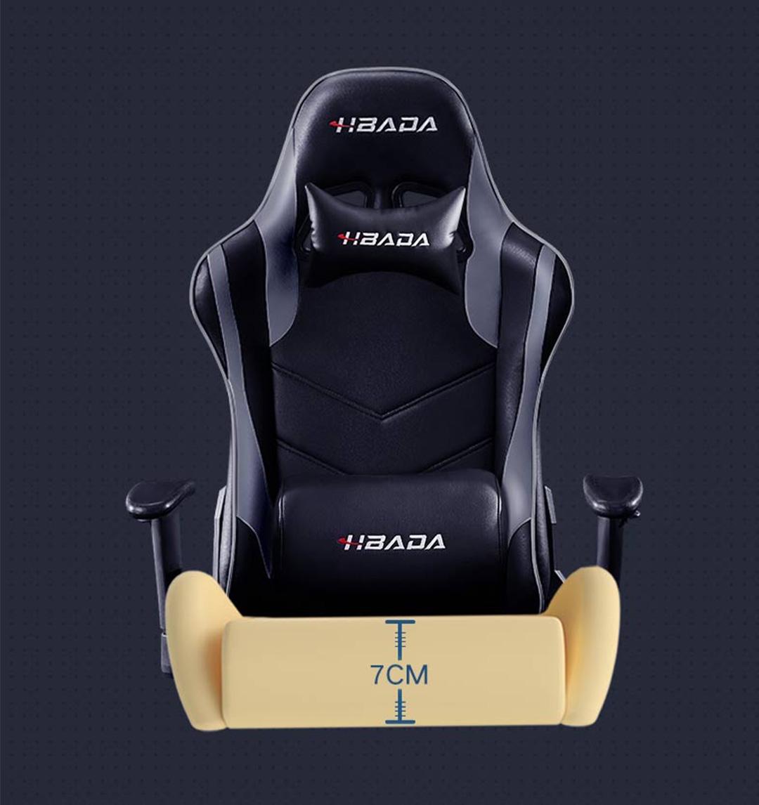Hbada Gaming Chair Hero-Series Pro
