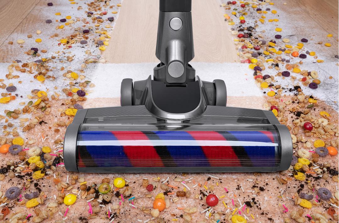 Jimmy Cordless Handheld Vacuum Cleaner H8 Pro