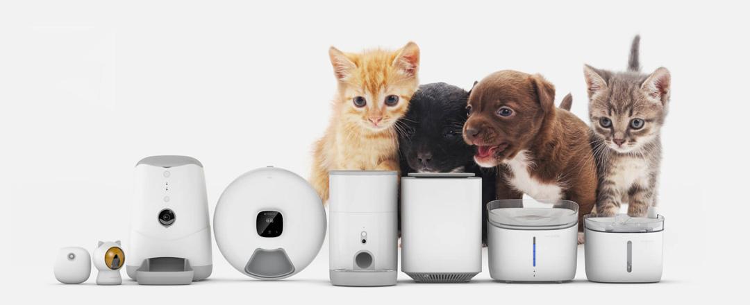 Petoneer Smart Smell Purifier