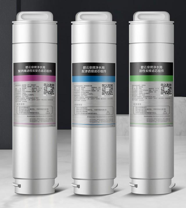 Xiaomi Bewinch Filter For Water Purifier JST-R310