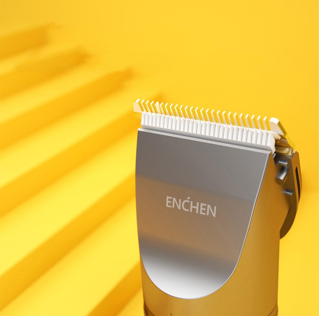 Enchen Cordless Electric Hair Clipper Hunter