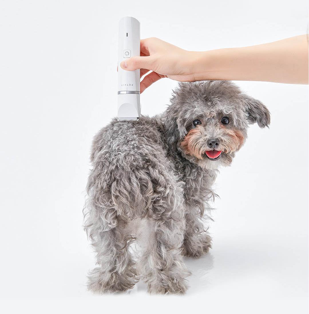 Xiaomi Petkit 2-In-1 Pet Hair Trimmer