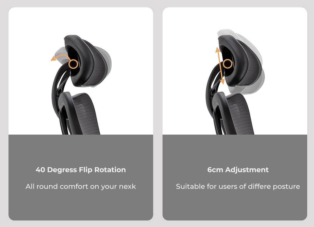 Xiaomi UE Ergonomic Computer Chair Woki Series