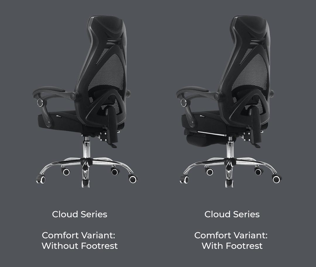 Xiaomi Hbada Gaming Chair Cloud Series