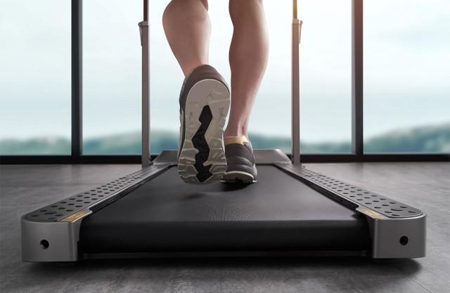 Kingsmith WalkingPad Foldable Treadmill R2 Pro