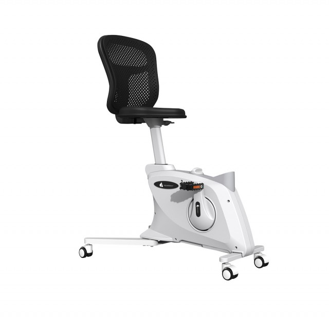 Squirrey Office Exercise Bike Chair