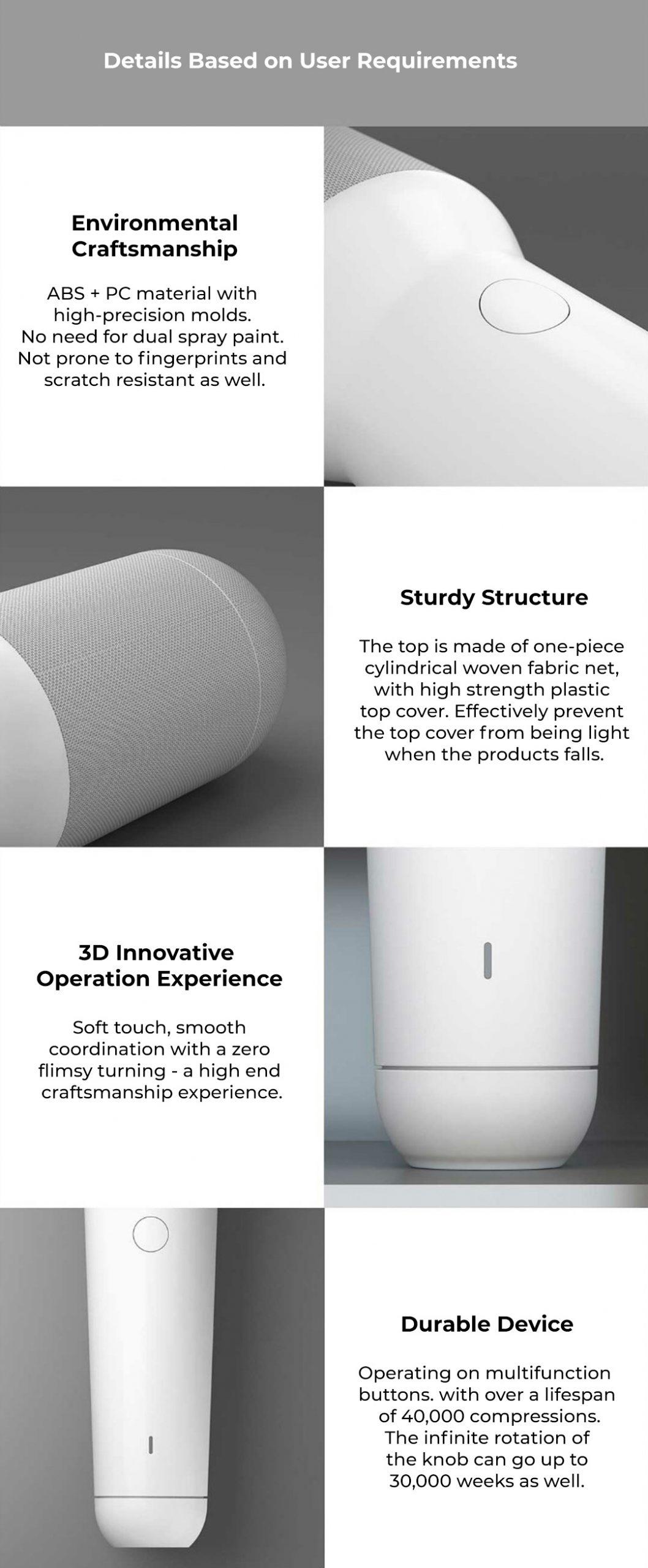 Xiaomi YM Wireless Microphone Speaker