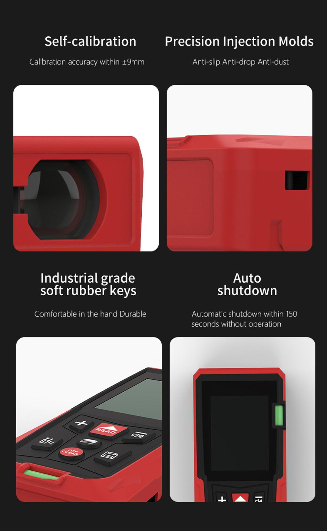 Xiaomi ATuMan Laser Rangefinder LS3
