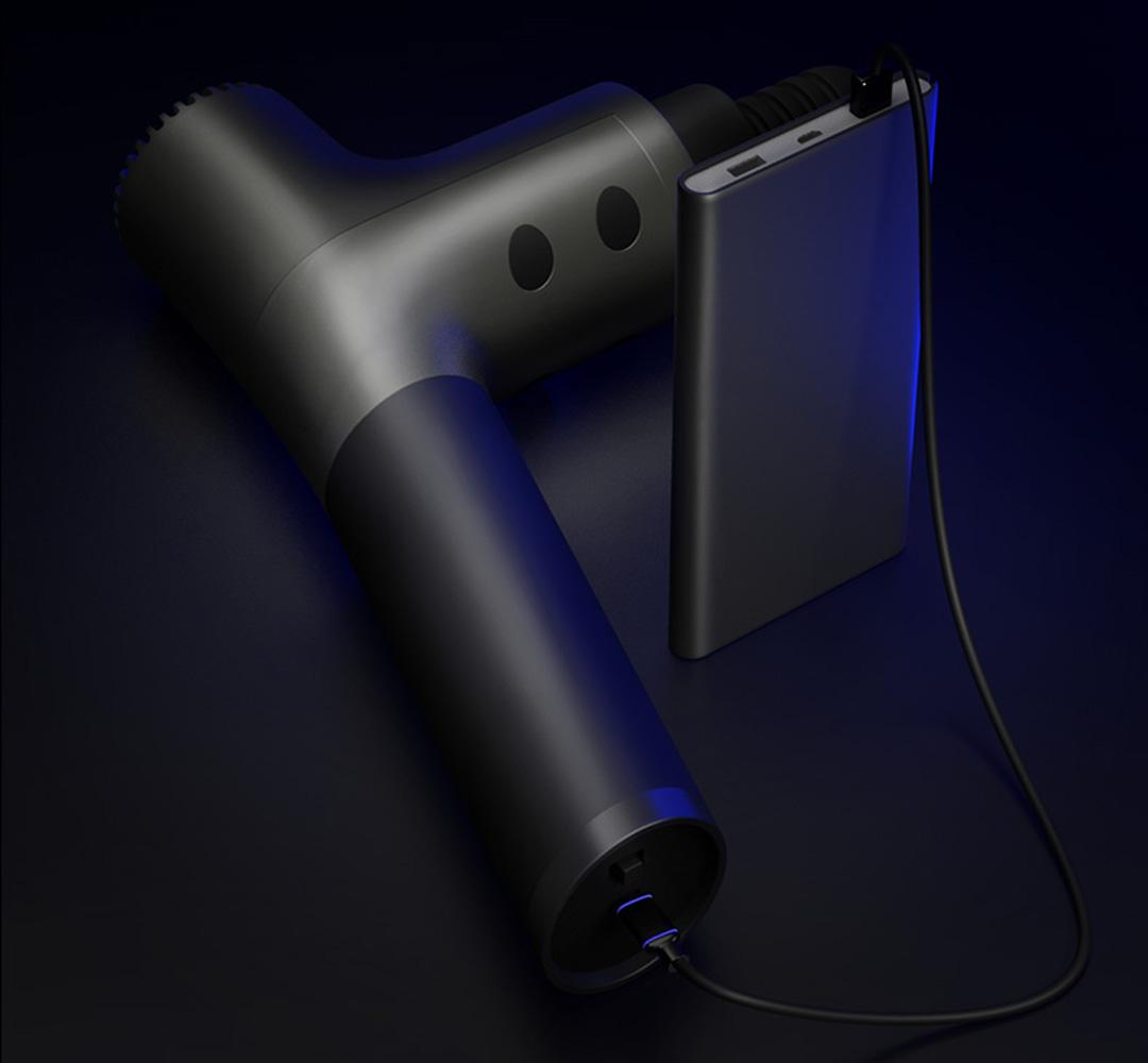 Yesoul Portable Massage Gun MG20