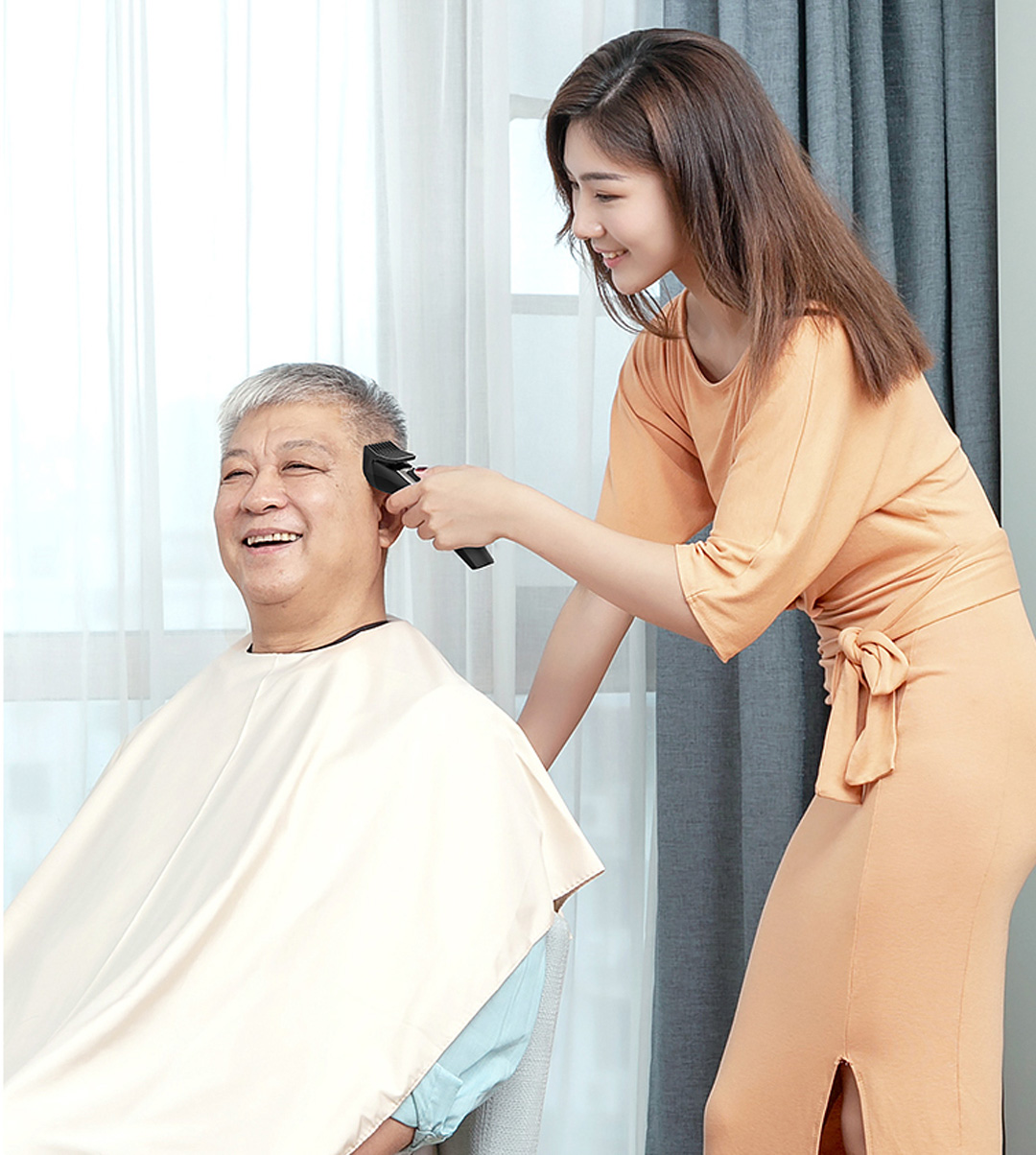 Enchen Cordless Electric Hair Clipper Sharp 3S