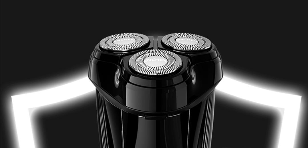 Enchen Electric Shaver Gentleman 5s
