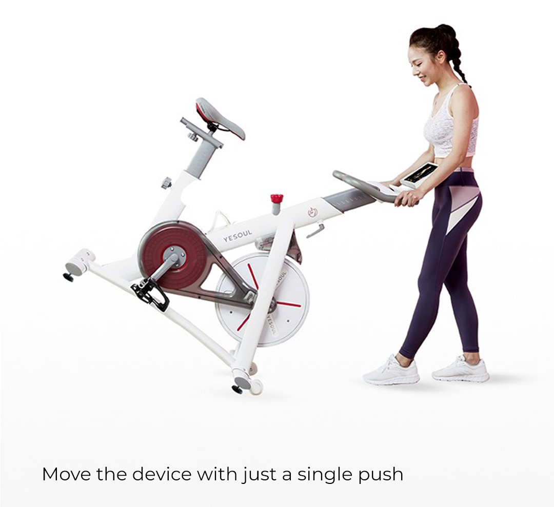 Yesoul Exercise Bike S3